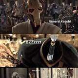 Moderate prequel memes dump, another another