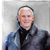 "Mike ""The Doctor"" Pence"