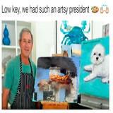 Amazing Bush Painting