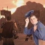 Fallout New Vegas: Daily life of a Mailman