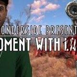 GTAV Meets FO4: Lamar as Codsworth